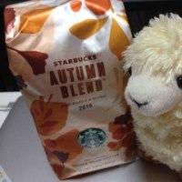 お気に入りティー&コーヒー (*´ー`*)♡