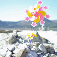 第841回 リアル千本桜の恐山