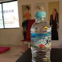 きれいになるお水の飲み方