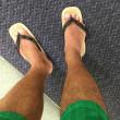 雪駄の歩きかた、靴の歩きかた(増補)〜日本人の運動体の変化について〜