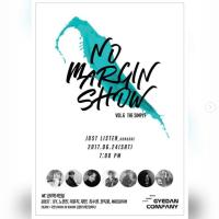 NO MARGIN SHOW  vol.6
