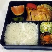 2017-05/19 今日のお弁当