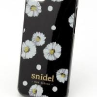 女性タレント愛用者多数!!snidelのiPhoneケース