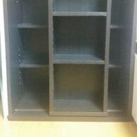 本棚というゲーム棚が出来ました