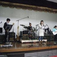 お疲れ様でした!!  3/19 BandSquare!!①