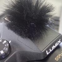 ルミックスに毛が生えた?!