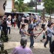 百万石祭の本日の石浦神社3