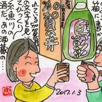 『純米吟醸 島影』
