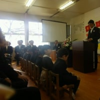 長野県短期大学附属幼稚園の閉園式が行われました。