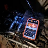 バッテリーのCCAを測ってみよう(・∀・)