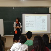 Soleil Students Party (学生交流会) 報告!!!