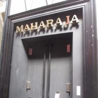 ♪♪ マハラジャやん!
