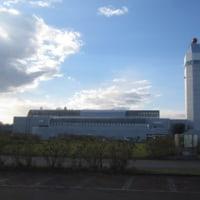 標津町 サーモン科学館