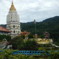 マレーシア旅行 1