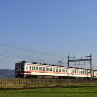 東武日光線で撮った列車達。