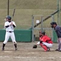 ソフトボールと野球