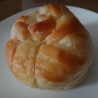 お菓子パン