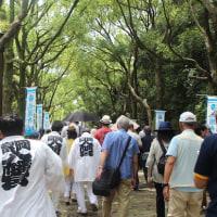 潮目に目を凝らせば〜横浜・富岡の祭りと舟と祝島:時空を超えて交差する海縁