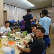 第1回料理教室