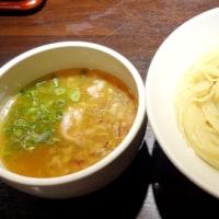 Weekendの麺処巡り 志奈田 で 淡麗汐煮干つけ麺