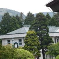 小田原に集合して、箱根へ旅行、、、No3