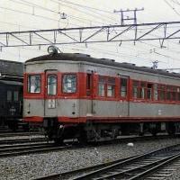 ★東武鉄道(クハ550形)★