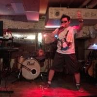 7月17日はライブハウスUHUでツダイーンライブ!