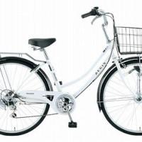 自転車 購入です