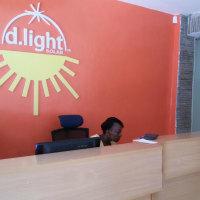 d.light社が事務所を移転
