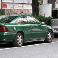 Opel Calibra 1989-��Cd��0.26��¸��������ڥ� ����֥�