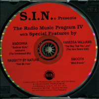 V.A. / S.I.N. presents The Radio Music Program IV (1995)