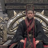 『大秦帝国之崛起』その7(完) 未来への最終決戦
