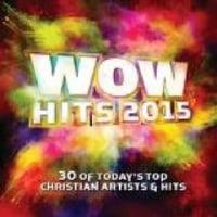 Various Artists / WOW Hits 2015 <2 CD/33 Tracks>