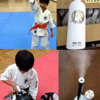 (社)障害者武道協会は、道場や教室などの感染症防止にも貢献しています。静岡県浜松では、8ヶ所の教室で実施!