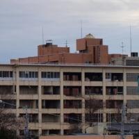 衛生看護学院解体