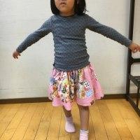 特別な特別なスカート