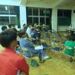 2014.10.8 開催 「ボランティアを語ろう」 ドキュメント