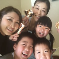 家族でベル演奏を楽しもう❣️