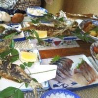 マイルを使って無料航空券で行く屋久島の旅 5日目 山と食事