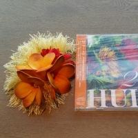 ALOHA!ハワイ語