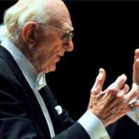 J.S.バッハのオーボエ曲をHelmut Winschermannで聴く。