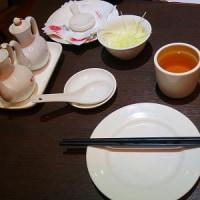 2度目の台北♪ 第1日夕食@永康街(ヨンカンジェ)