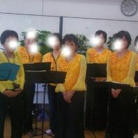 夏日のコミセン文化祭