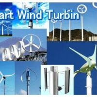 革命的な風力タービン Ⅸ