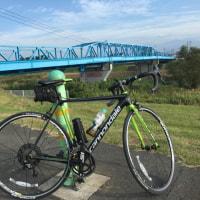 狩野川サイクリング
