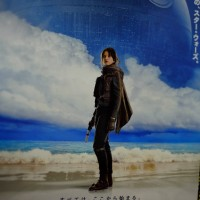 「Rogue One: A Star Wars Story」
