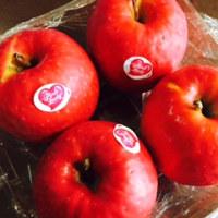 リンゴリンゴっ
