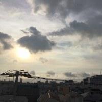 今日も穏やかな一日になりそうですね(^o^)(^o^)