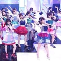MUSIC FAIR 『AKB48/ハイテンション&トーク』 161203!