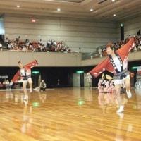 10月12日(水) 高齢者大学スポーツ大会:エディオンアリーナ大阪